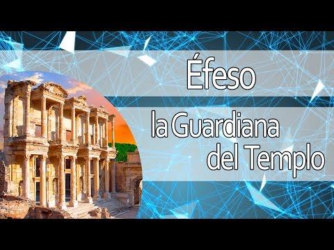 Éfeso: la Guardiana del Templo