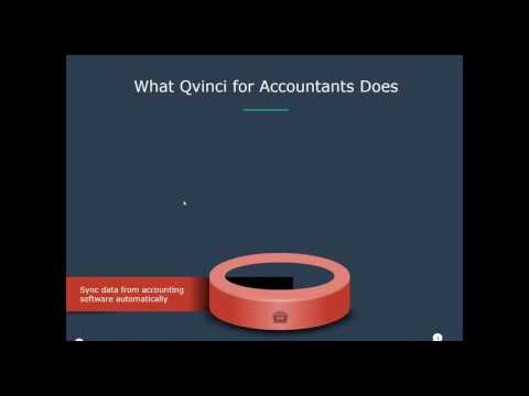 Increase Billable Hours with Qvinci for Accountants