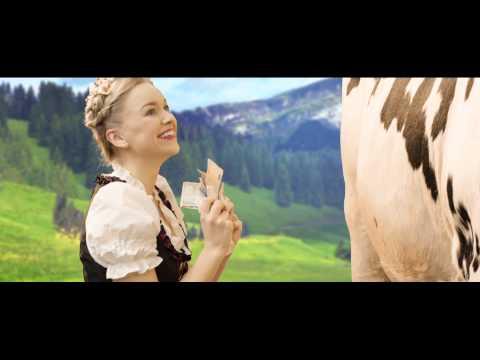 Ferratums tävlingsbidrag nr 4: Ko, destination Österrike