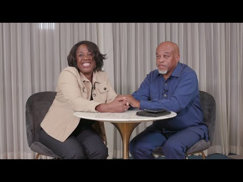 Bible Study - Question & Answer Session with Pastor John K. Jenkins Sr. and First Lady Trina Jenkins