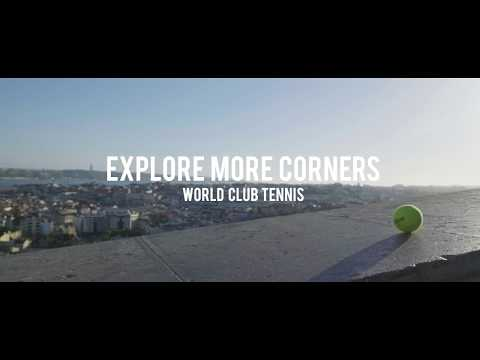 MINI I World Club Tennis