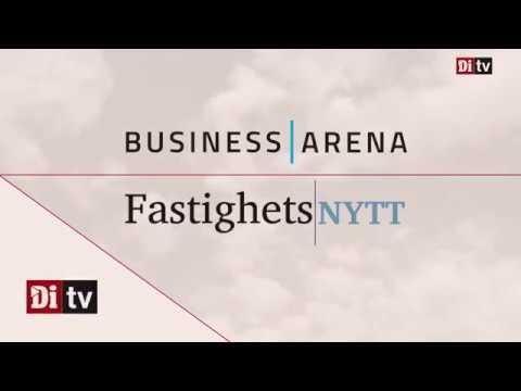 DiTV på Business Arena Stockholm 2017