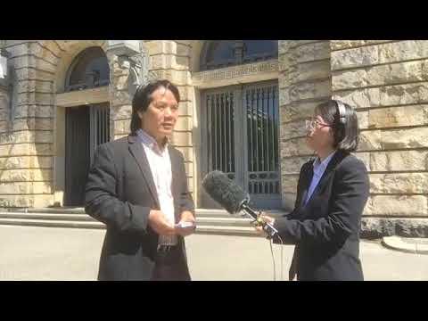 Diễn biến mới từ toà thượng thẩm Berlin xử vụ bắt cóc Trịnh Xuân Thanh