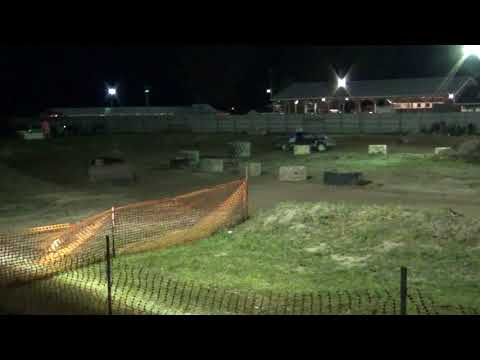 Arenac County fair 2018 Bump and Run (Big cars) feature pt2  (8-4-2018)