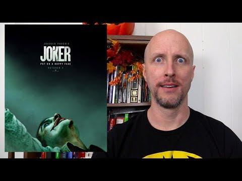 Joker - Doug Reviews