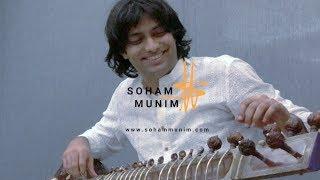 10 years in retrospect: Soham Munim - sitarwonderboy , Metal