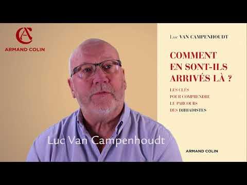 Vidéo de Luc Van Campenhoudt