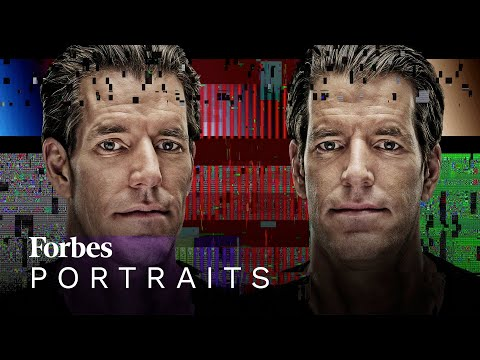 Billionaire Brothers Cameron & Tyler Winklevoss On Pioneering The Future Of Finance   Forbes photo