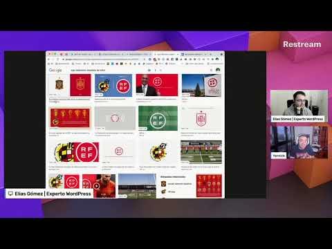 Analizando el nuevo logotipo de la Real Federación Española de Fútbol