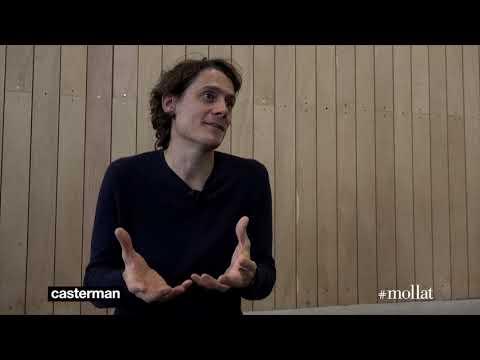 Vidéo de Bertrand Puard