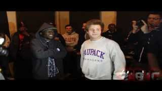 SPITTAZ BATTLE LEAGUE presents: JAY WIRTH vs D SKRILLZ / HOSTED BY NUBORN / OBLIVION