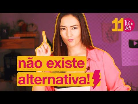Não há alternativa no Capitalismo | 074