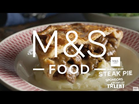 marksandspencer.com & Marks and Spencer Discount Code video: M&S Food sponsors Britain's Got Talent - Autumn 2020 idents reel 2 | M&S FOOD