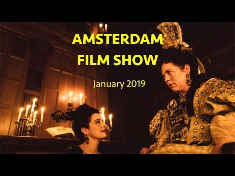 January 2019 | Amsterdam Film Show (FULL EPISODE) photo