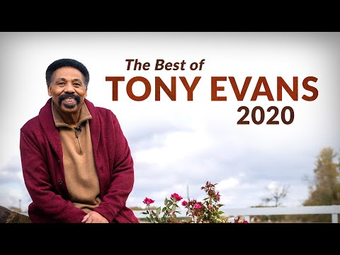 The Best of Tony Evans 2020 - Sermon Series