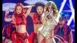 Me & My Girls (Revival Tour DVD Live)