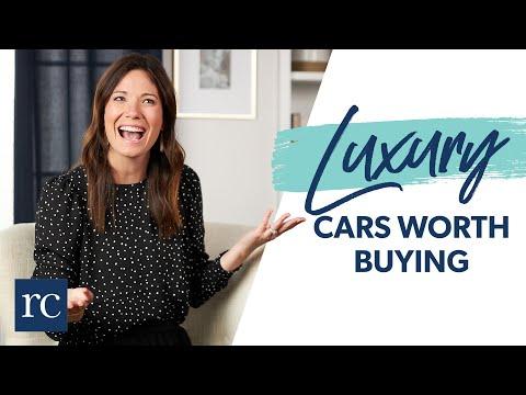 11 Luxury Cars Worth Buying