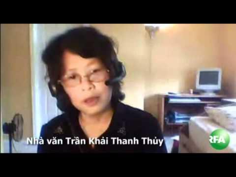 Phỏng vấn nhà văn Trần Khải Thanh Thủy