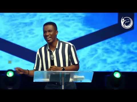 Vessel unto Honour / Godman Akinlabi / Mid-week Prayer & Communion Service / 4th, August 2021