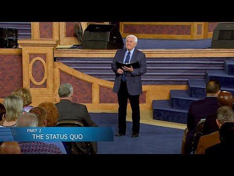 The Status Quo (Part 2)