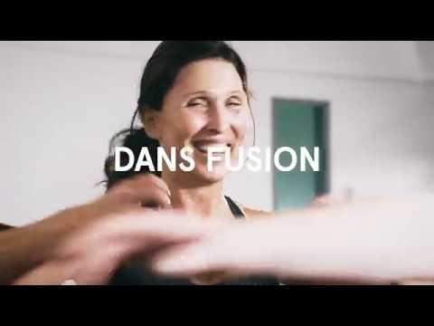 Det här är Dans fusion