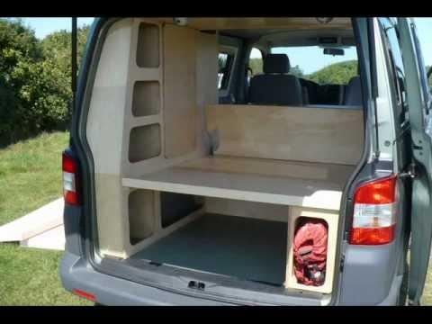 vw t5 de dani le et eric. Black Bedroom Furniture Sets. Home Design Ideas