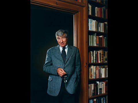 Vidéo de John Updike
