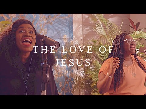 THE LOVE OF JESUS- Tomi Favored and TY Bello
