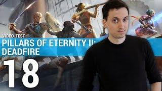 Vidéo-Test : PILLARS OF ETERNITY : Un RPG d'exception ! | TEST