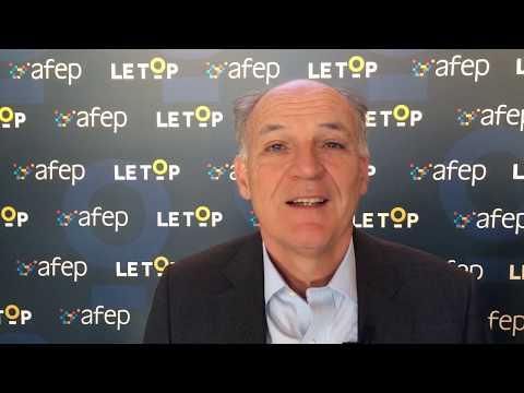 AFEP, FR - 10/02/2018 - Retour sur LeTop2018 avec Pierre-André de Chalendar, PDG du Groupe