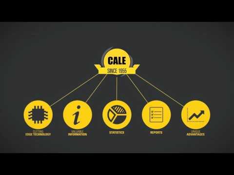Cale WebOffice 2016