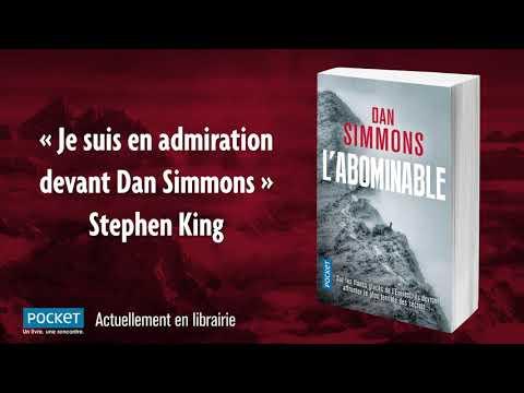 Vidéo de Dan Simmons