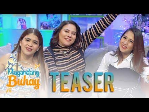 Magandang Buhay: Momshies are ready for 2019!