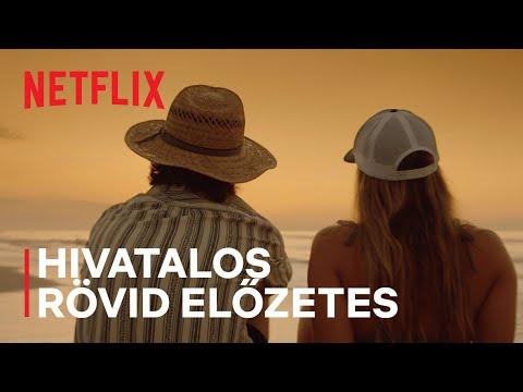 Outer Banks: 2. évad   Hivatalos rövid előzetes   Netflix