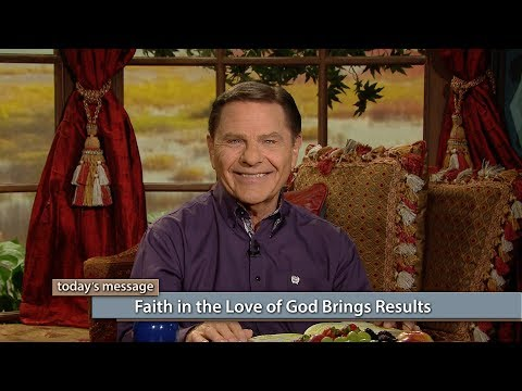 Faith in the Love of God Brings Results (Previously Aired)