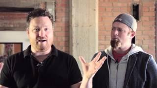 'Crucify Him'  Story Behind The Song | Shane & Shane