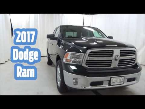 2017 Dodge Ram at Schmit Bros Dodge in Saukville, WI!