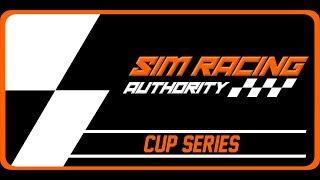 Sim Racing Authority Cup Series @ Michigan  Race #8   (RC)