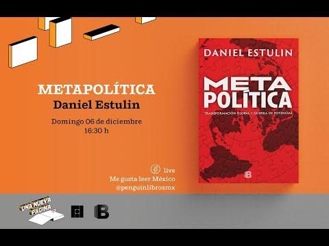 Vidéo de Daniel Estulin