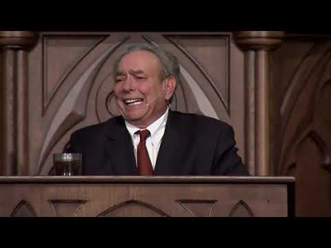 The Tyranny of the Weaker Brother - R.C. Sproul
