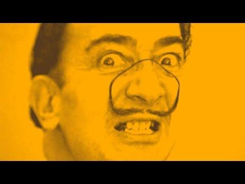 Salvador Dali va être exhumé