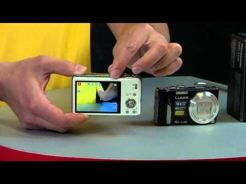 Videorecenze Panasonic Lumix DMC-TZ30