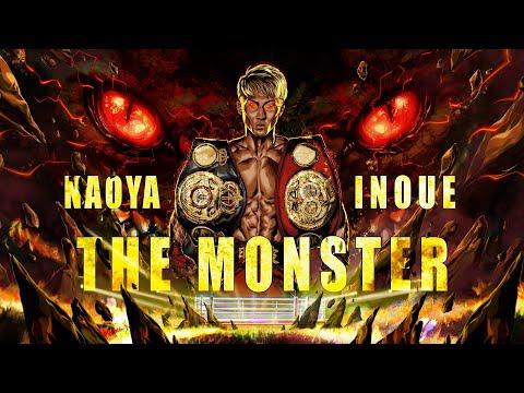 The Monster: Naoya Inoue   FULL EPISODE