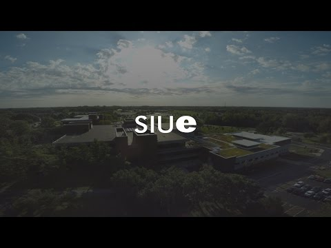 SIUE - 2017 Spring Commencement - May 6, 2017 - 5 pm