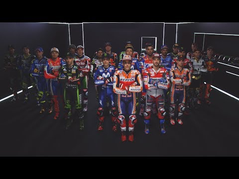 The rush, the speed, the will to win: This is MotoGP? 2018