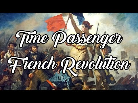 Guía de Time Passenger: French Revolution