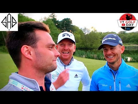 FULL ROUND: Youtube Golf Day With Meandmygolf