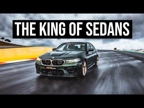 2022 BMW M5 CS | Quick Review