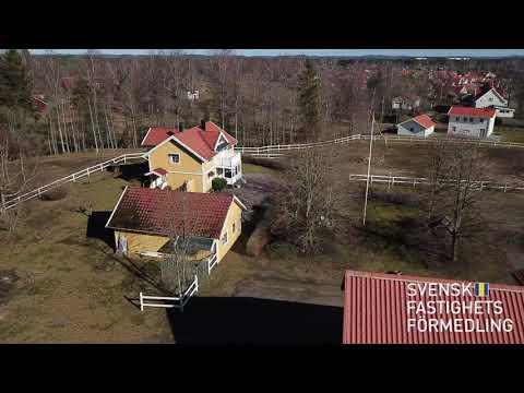 - Svensk Fastighetsförmedling - Nissanvägen 40