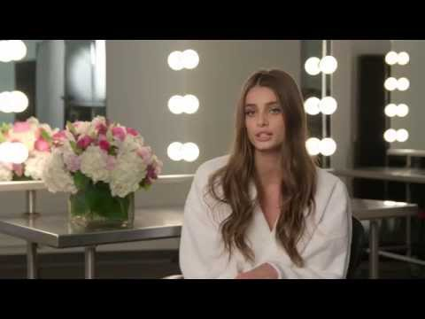 Taylor Hill on Becoming a Victoria's Secret Angel - UChWXY0e-HUhoXZZ_2GlvojQ